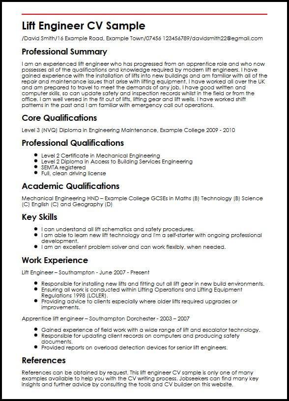 certification de cv