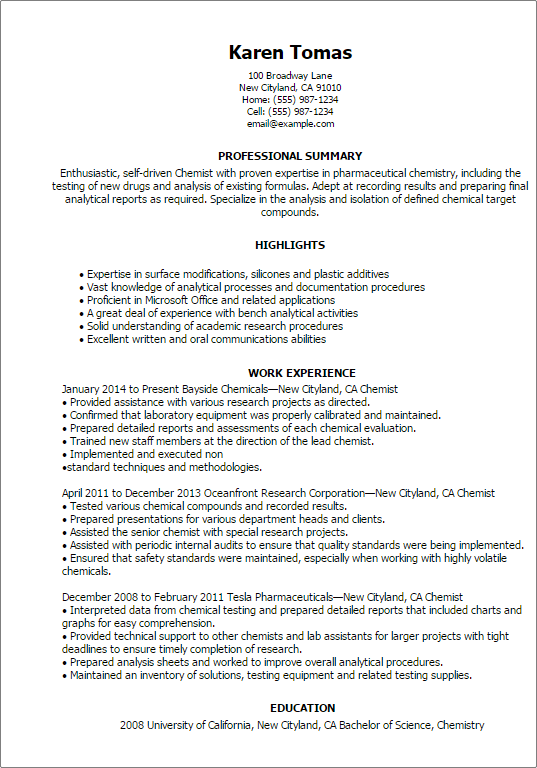 deal sheet resume sample