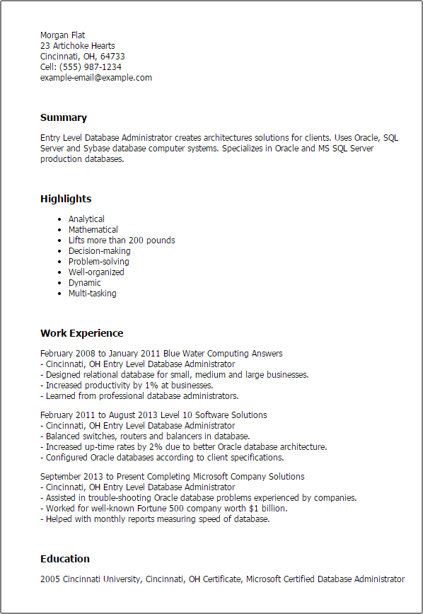 resume screening questions