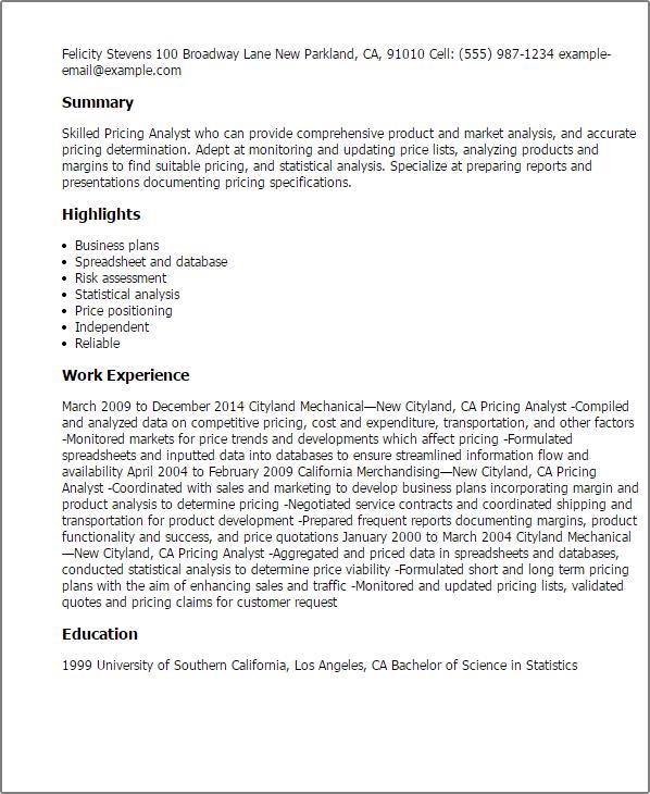 resume design price