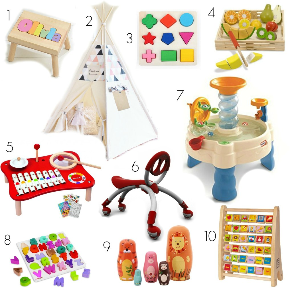 It S A One Derful Life First Birthday Gift Ideas My