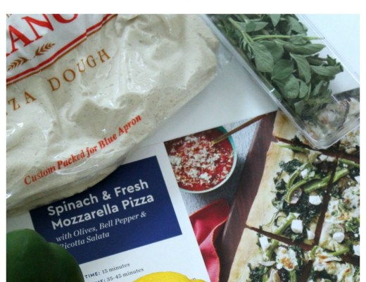 THE perfect meal solution for busy moms