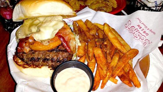 Eat. Drink. Dine. Love. - Mugshots Bar & Grill