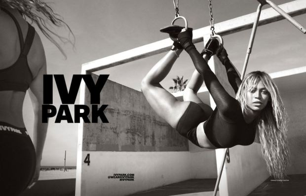 Ivy Park Brand Active Wear for Women | My Pretty Brown Fit