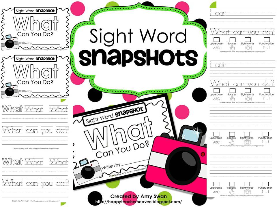 Sight-Word-Snapshot-What-Can-You-Do-PREVIEW -