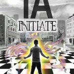 IA: Initiate By John Darryl Winston: Book Tour
