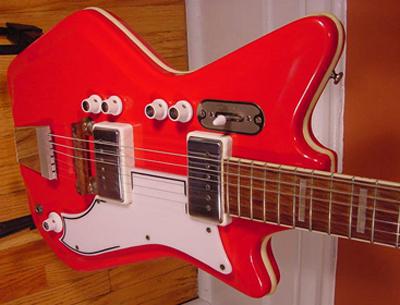 1960\u0027s Vintage Guitars
