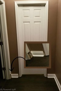 Interior Door Trim. how to trim a craftsman style door pt