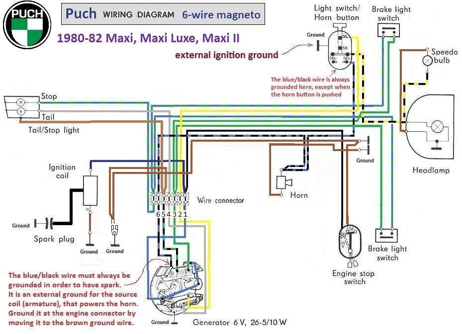 1985 chevy alternator wiring