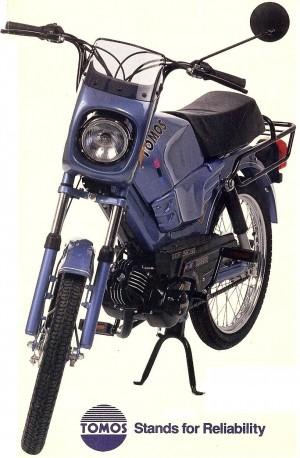 Tomos Tx50 Wiring Diagram Tomos Dirt Bike, Tomos Cafe Racer, Tomos