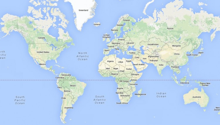 Door-to-Door International Route Planner MyRouteOnline - trip maker software