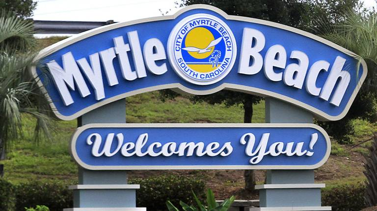 Myrtle Beach SC Breaking News, Sports  Crime Myrtle Beach Sun News