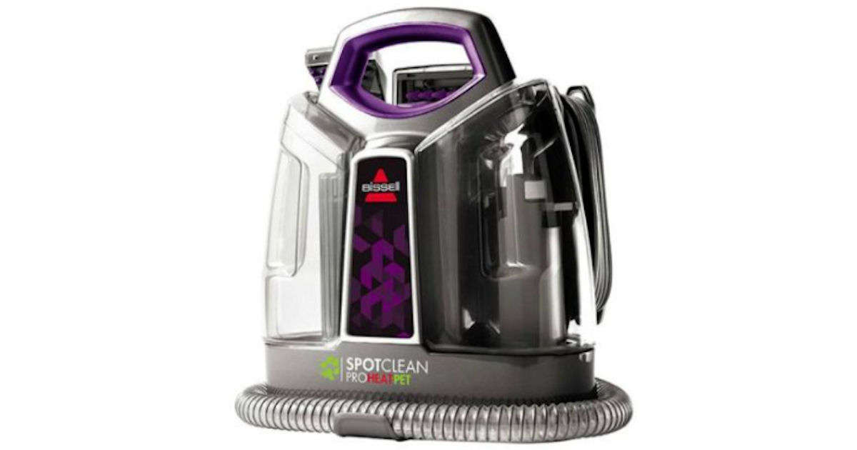 Free Bissell Pet Carpet Cleaner - Free Product Samples - free samples of cleaning products