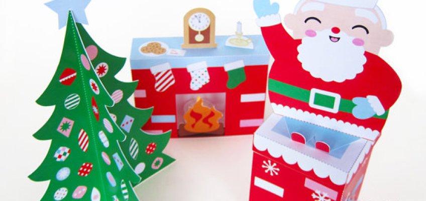 Holiday Gift Guides 2015- Christmas Printables