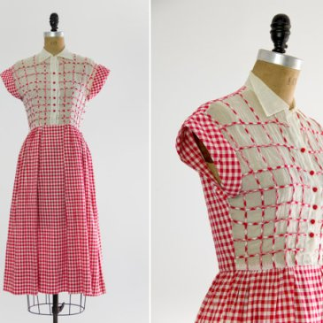 Favorite Vintage Finds of the Week- August 24th