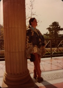 at Getty approx 1981_1