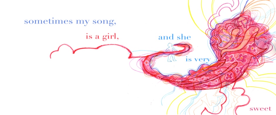 my song is a girl