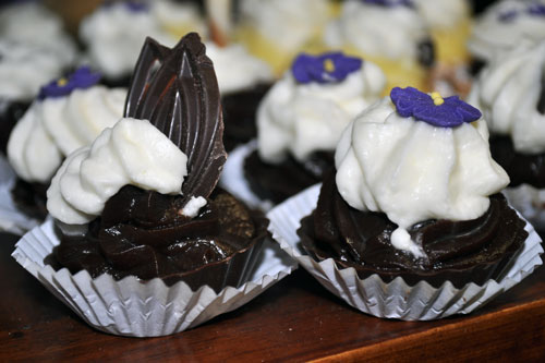 Annual pre-Thanksgiving bake sale at Assabet on Tuesday