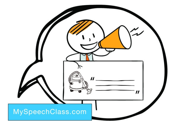 Elevator Speech Outline + 13 Examples \u2022 My Speech Class