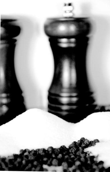 Black & White Wednesdays