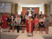 Spirit of Life Roman Catholic Church - Confirmation