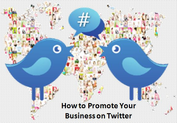 promote your business on twitter for maximum conversion