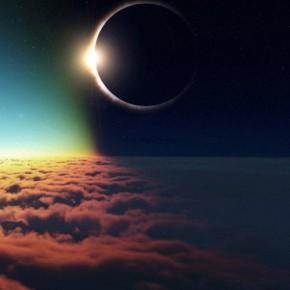 Iss Hd Wallpaper New Moon Astrology Mysticmamma Com Consciousness