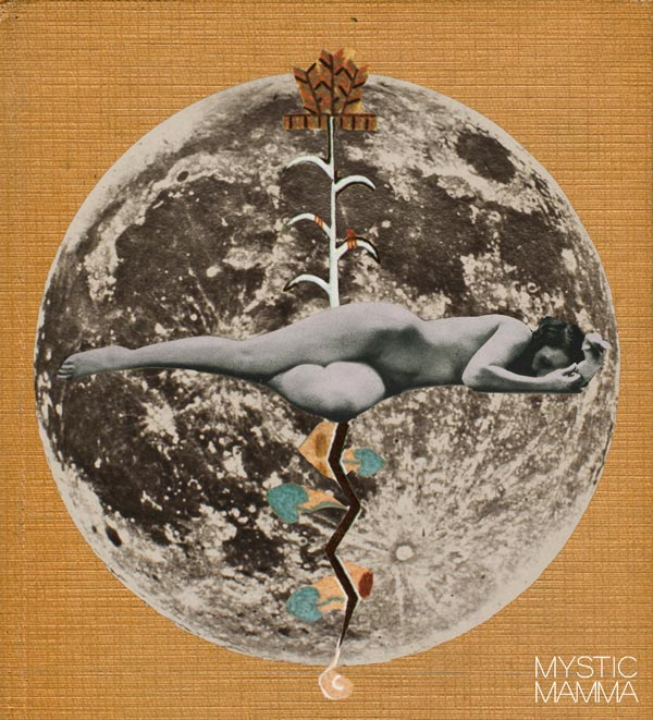 FULL MOON (SuperMoon) in Taurus October 27th 2015~ MYSTICMAMMACOM