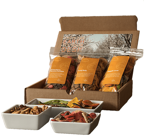 New Subscription Boxes Alert! Peckish - Healthy Snack Monthly Subscription Service
