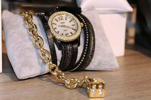 catena dorata dado