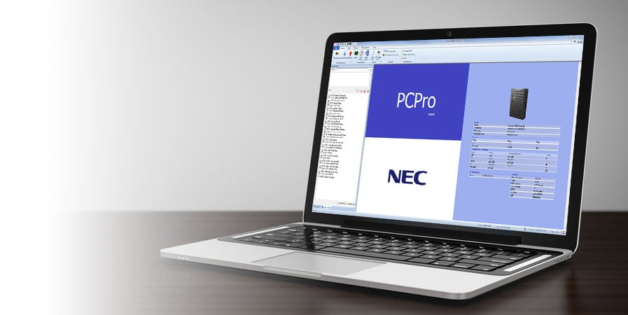 NEC SL2100 Training Classes
