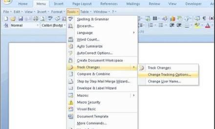 UBitMenu – Get Classic Menu Interface for Office 2007 / Office 2010