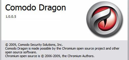 comodo dragon browser software free download