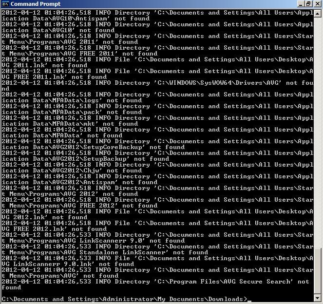 How To Completely Remove AVG Antivirus?