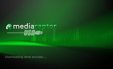mediaraptor