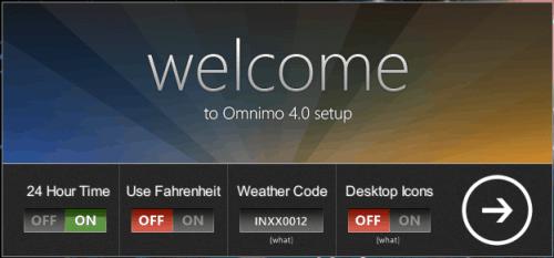 omnimo4-setup