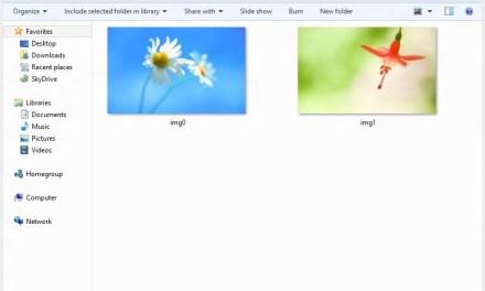 Windows 8 RTM Build 9200? Default Wallpaper, Lock Screen Image Leaked