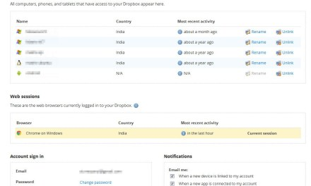 How To Enable Two-Step Verification On Your Dropbox Account?