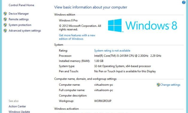 How To Change Windows 8 Key To Activate Windows 8 Using A New Product Key? [Complete Tutorial]