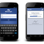 Facebook Messenger For Android Allows You To Use Your Name, Phone Number As Login