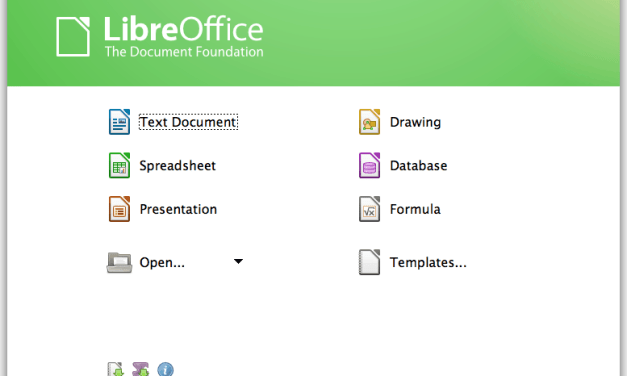 LibreOffice 4.1.2 Released By The Document Foundation, Download Now