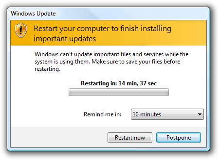 fifteen-minute-countdown-timer-warns-of-the-restart