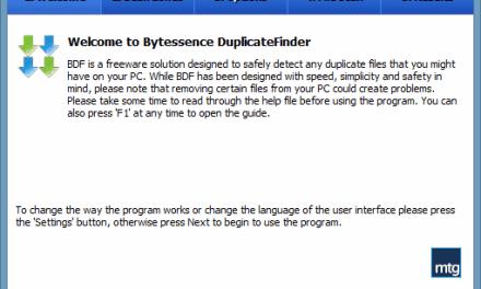 Best Free Duplicate File Finder For Windows