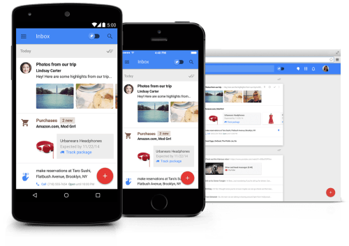 Google-Inbox-products