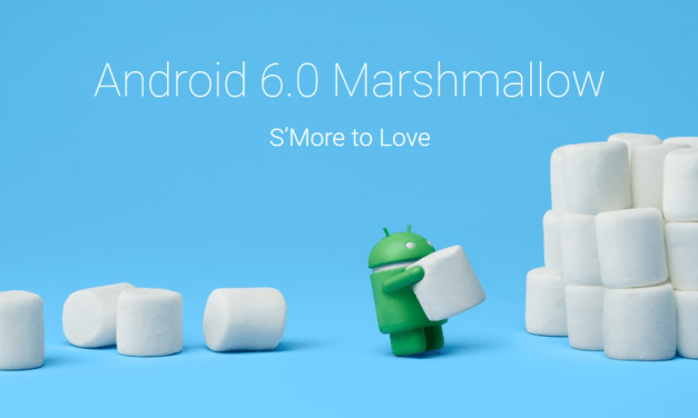 Complete List Of Devices To Receive Android 6.0 Marshmallow Update