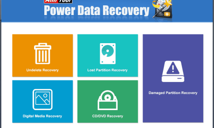 MiniTool Power Data Recovery Review Plus Giveaway