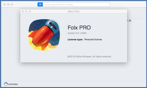 Folx 5 for Mac Review