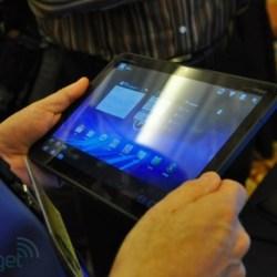 CES 2011: ecco il tablet di Motorola Xoom con Android 3.0 Honeycomb