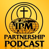 IPM Partnership Podcast logog