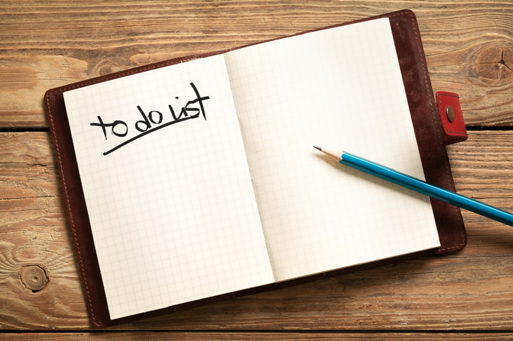 Career Goal Setting - 5 Steps to Success